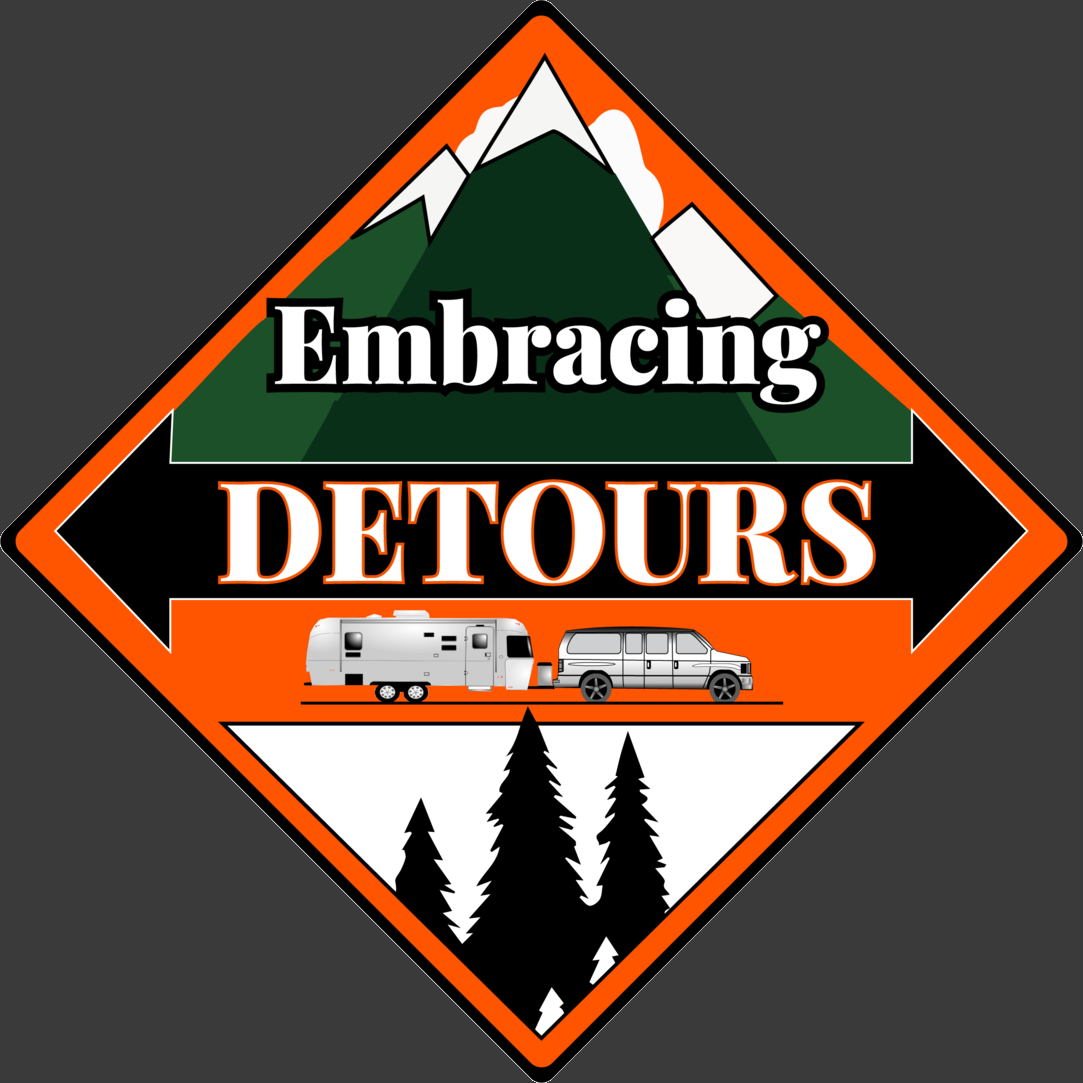 Embracing Detours