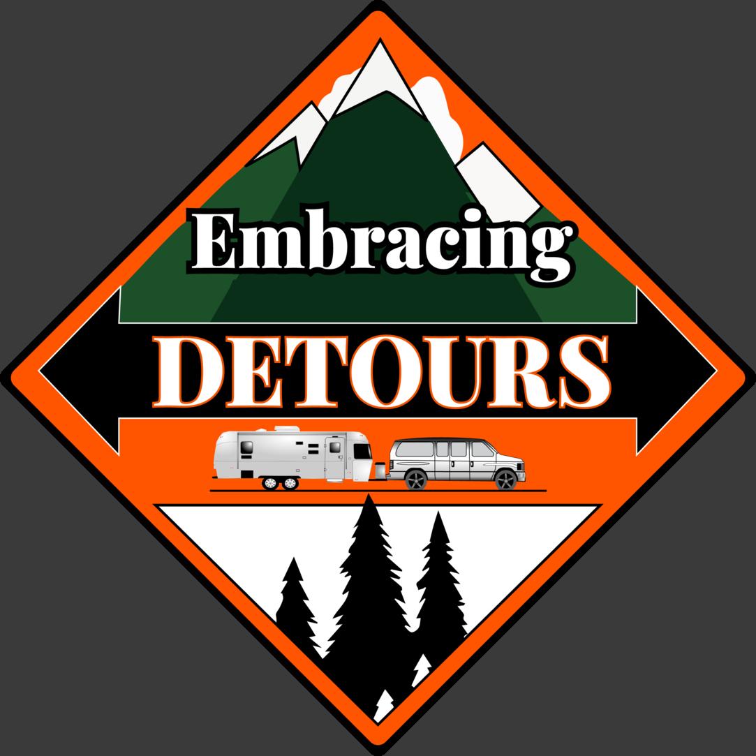 Embracing Detours